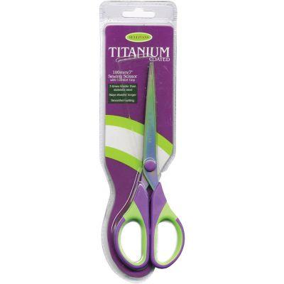 Sullivans Heirloom Titanium Sewing Scissors 7