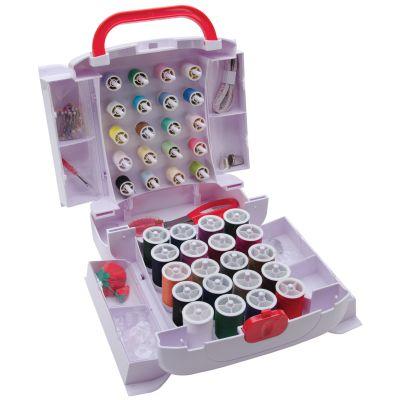 Singer Sew Essentials Storage System 165Pcs 10