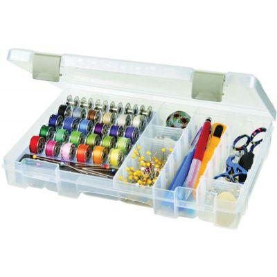 Artbin Sew Lutions Bobbin & Supply Box 10.75