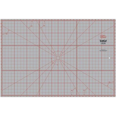 Truecut Double Sided Rotary Cutting Mat 24