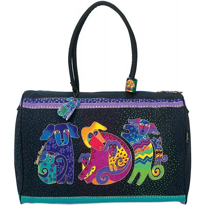 Laurel Burch Artistic Totes Travel Bag 21