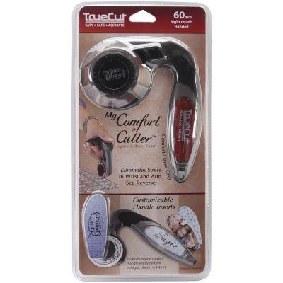 Truecut My Comfort Rotary Cutter 60Mm  - MCC17084