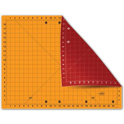 Sullivans The Cutting Edge Cutting Mat 18