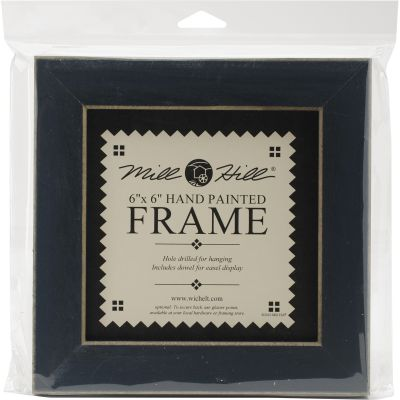 Mill Hill Wooden Frame 6