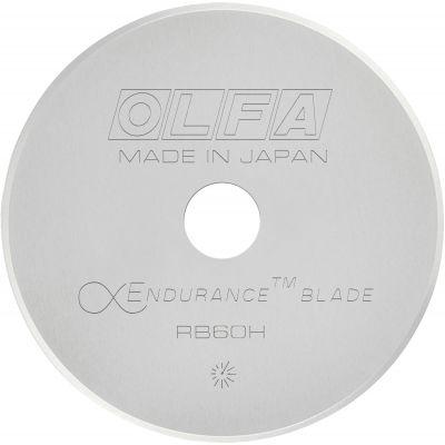 Olfa Endurance Rotary Blade Refill 60Mm  - 1132759