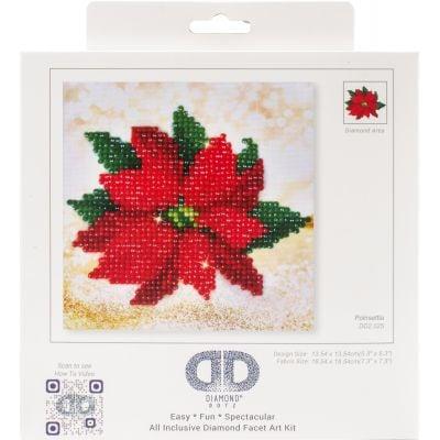 Diamond Dotz Diamond Embroidery Facet Art Kit 8