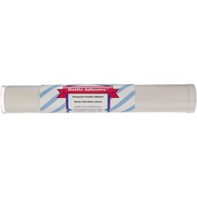 Hotfix Permanent Fusible Adhesive Sheets 4Yds 12