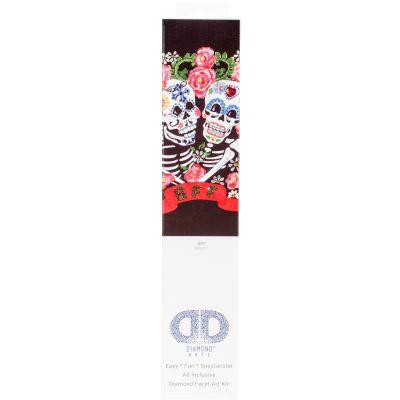 Diamond Dotz Diamond Embroidery Facet Art Kit 15