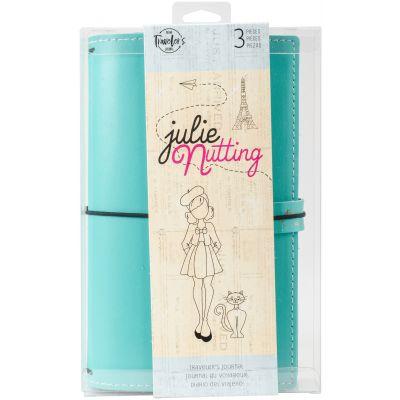 Julie Nutting Travel Planner 6.5