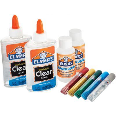 Elmer'S Slime Starter Kit Everyday - E2024015