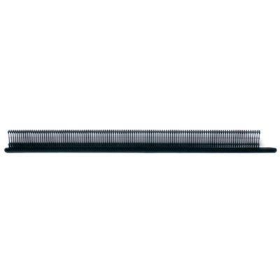 Avery Fasteners Micro Stitch Fastener Refills 4.4Mm Black 1,200/Pkg - 111730