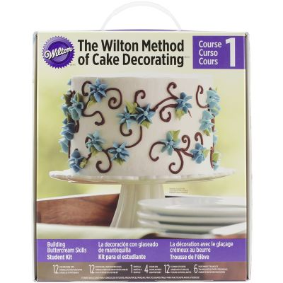 Student Decorating Kit Course 1 - W62116
