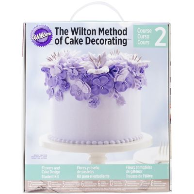 Student Decorating Kit Course 2 - W62117