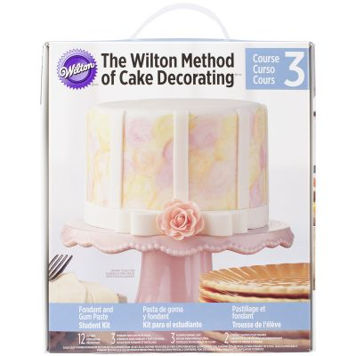 Student Decorating Kit Course 3 - W62118