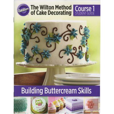 Wilton Lesson Plan In English Course 1  - W4080