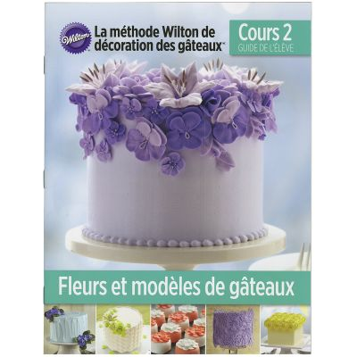 Wilton Lesson Plan In French Course 2       - W21378