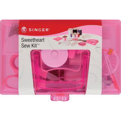 Singer Sweetheart Sewing Kit  - 1522