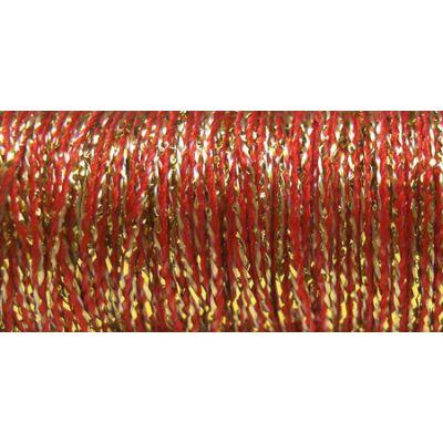 Kreinik Medium Metallic Braid #16 11Yd Golden Pimento - M-5805