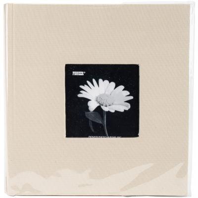 Pioneer Cloth Photo Album W/Frame 9