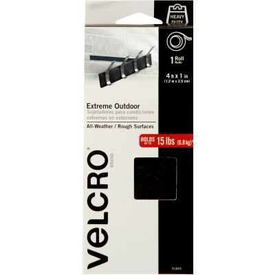VELCRO(R) Brand Extreme Outdoor Tape 1