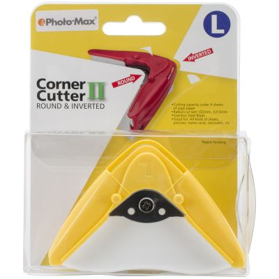 Corner Cutter Yellow - PP64B-LV