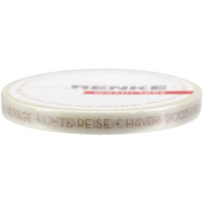 Alexandra Renke Travel Washi Tape 5Mmx10M Have A Good Trip - WTART005