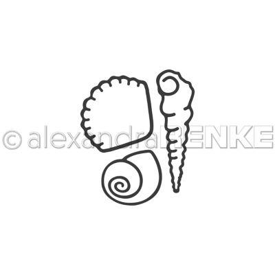Alexandra Renke Dies Seashells .97