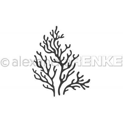 Alexandra Renke Dies Coral 1.04