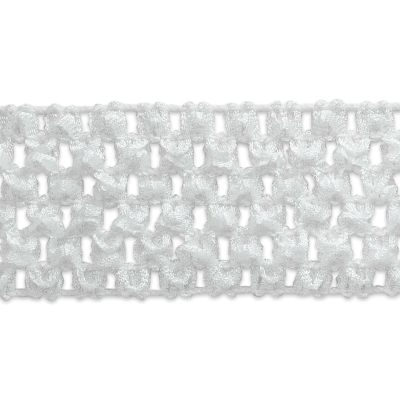 Expo Crochet Headband Stretch Trim 1 3/4