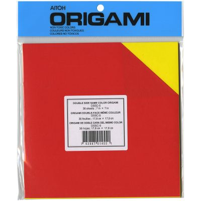 Origami Paper 7