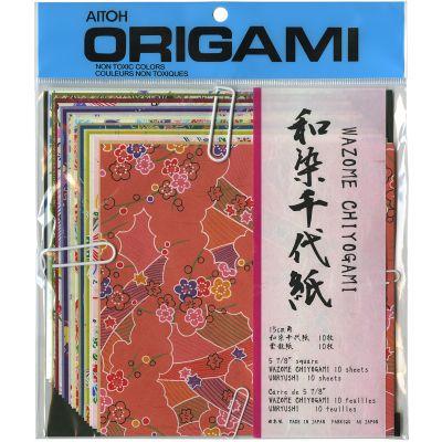 Origami Paper 5.875