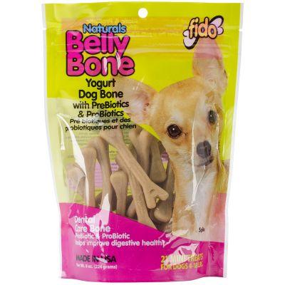 Belly Bones Treats 8Oz Bag Mini - NA-568