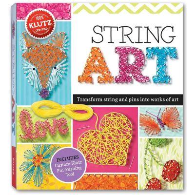 String Art Book Kit  - K570321