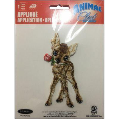 C&D Visionary Patch Deer 2