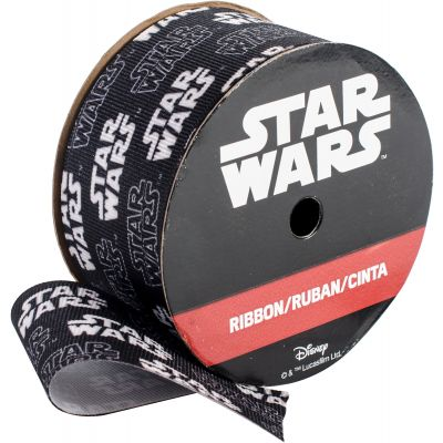 Offray Star Wars Ribbon 1 1/2