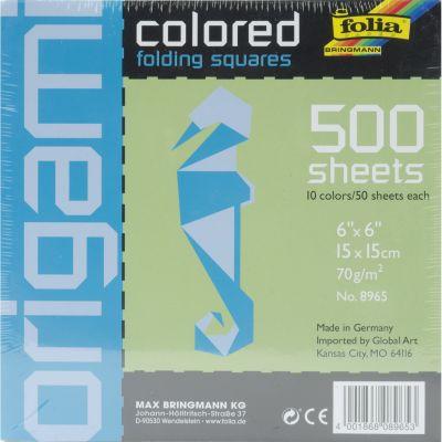 Folia Solid Origami Paper 6