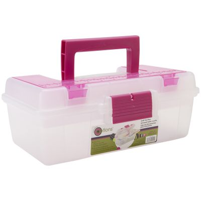 Creative Options Tool Box Organizer 13