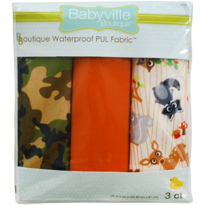 Babyville Boutiwue Pul Fabric Packaged 21