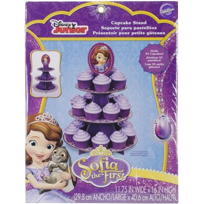 Treat Stand Sofia The First 11.75