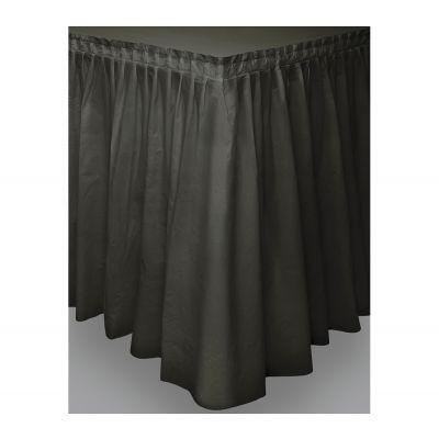 Plastic Tableskirt 29