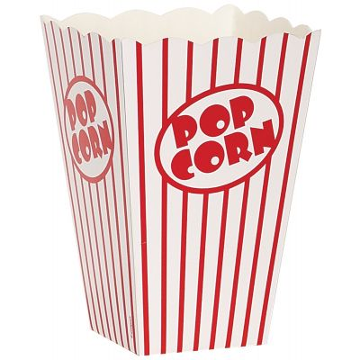 Popcorn Boxes 6