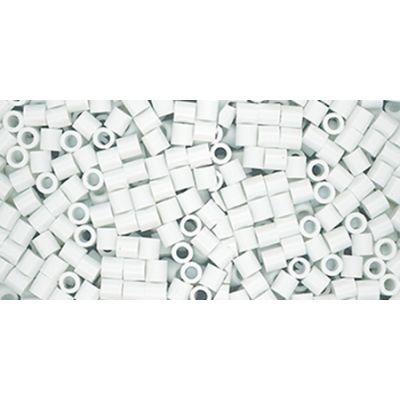 Perler Beads 6,000/Pkg White - PBM80-11-11093