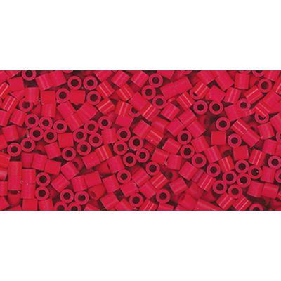 Perler Beads 6,000/Pkg Red - PBM80-11-11094