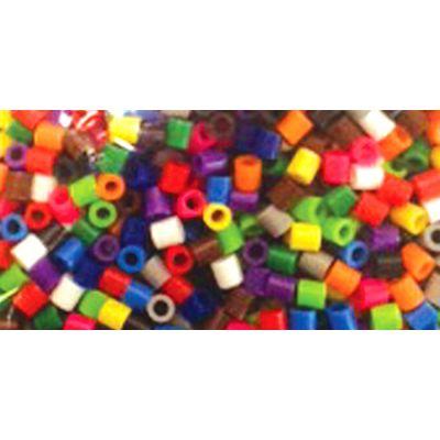 Perler Beads 6,000/Pkg Bright Mix - PBM80-11-11090