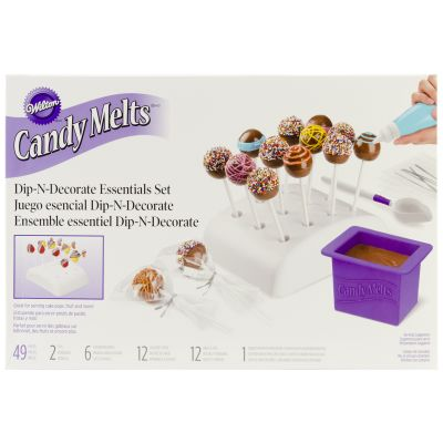 Candy Melts Dip 'N Decorate Essentials Set  - W40032