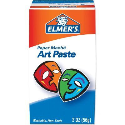Elmer'S Paper Mache Art Paste 2Oz  - 99000