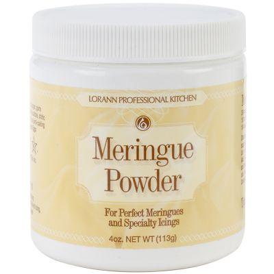 Meringue Powder 4Oz - 14700800