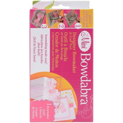 Mini Bowdabra Bowmaker Tool  - BOW2100