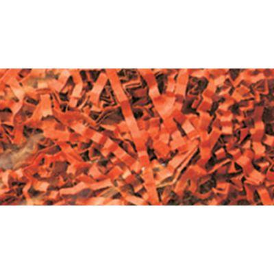 Krinkled Shreds 2Oz Bright Orange - KS2600-02643