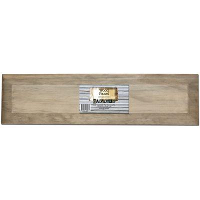 Salvaged Blank Wood Panel 6